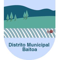 Sala Capitular del Ayuntamiento de Baitoa eligió su Bufete Directivo del Período de gestión 2018-2019